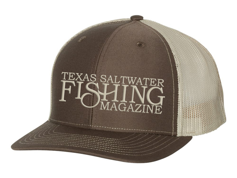 TSF Mag Brown-Khaki Cap