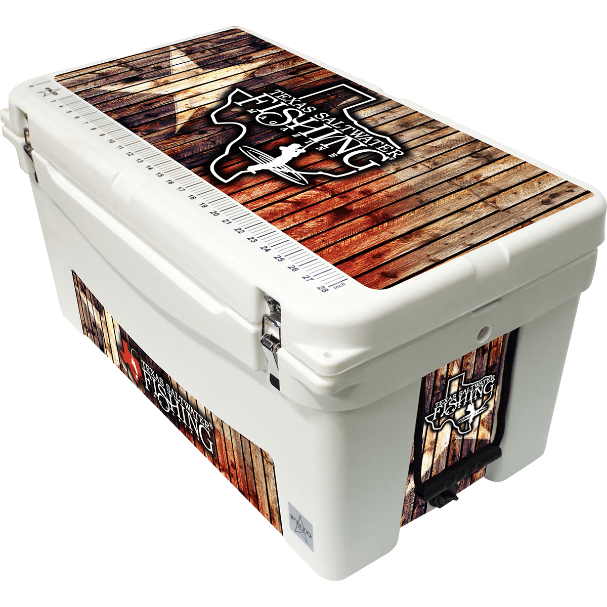 Frio 65 Quart Hardside Cooler