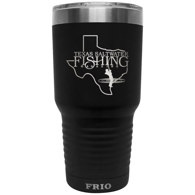 Frio 30 oz. Stainless Steel Cup