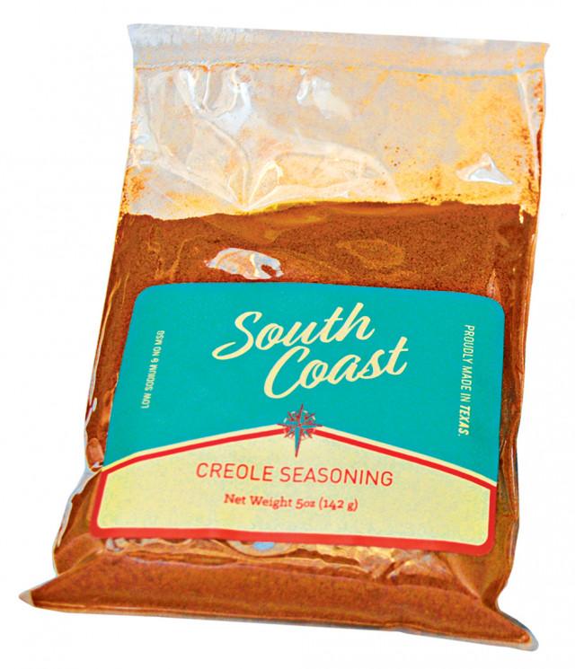 South Coast Creole Seasoning Refill