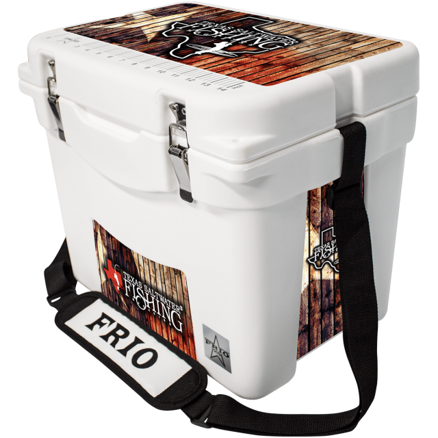 Frio 25 Quart Hardside Cooler