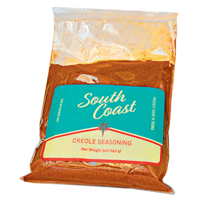 South Coast Creole Seasoning Refill
