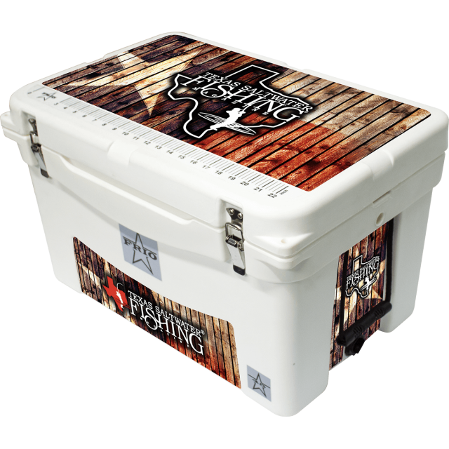 Frio 45 Quart Hardside Cooler